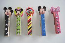 Walt Disney Pre-K 3 Theme / All things Walt Disney, Mickey Mouse, etc...