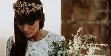 GIPSY / Inspirations mariage gipsy http://www.leblogdemadamec.fr