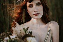 AUTOMNE // FALL  / Inspirations mariage d'automne http://www.leblogdemadamec.fr
