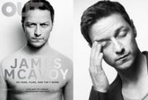 McAvoy / James McAvoy / by Fan Of Sam