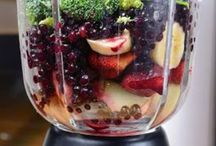 Smoothies / by Angela Collier