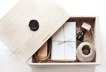PACKAGING / Idées de packaging  http://www.leblogdemadamec.fr