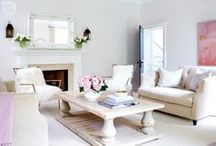 adorn / Pretty homes, home decor, decorating tips, etc. that I hope to use.