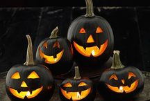Celebrate: Halloween / by Betsy Brunner