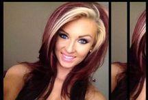 Hair Did! / by Megan Eaton