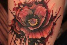 Tattoos! / by Megan Eaton