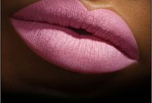 Lip Service / by Amber Whitney