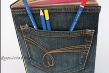 All about Jeans (Misc) ✄ / by Erika Stephaich