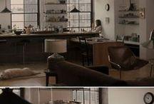 Home / Apartments Deco / by Kali Salas