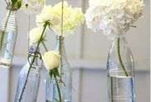 Ramos de flores / Flower arrangements