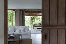 Interiores / Interior decoration