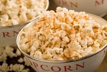 Pop...Pop...Popcorn / by Karen