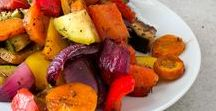 Food/Veggies