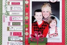 Scrapbooking Ideas / by Beth Milanovich
