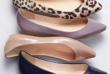 Shoes, shoes, shoes... / Everyone knows that girl can never have too many shoes! May I please add all these to my closet? womens shoes, cute shoes, high heels, espadrilles, platform shoes, chunky shoes, lace up sandals, wedges, comfortable heels, classy heels, espadrilles, tie-up sandals, flats, slip-ons.