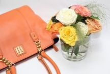 Gorgeous Handbags / Handbags! That one investment piece that will always fit :D May I please add all these to my closet?
