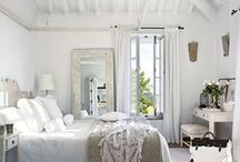 Exposed Beams / by Hamptons Style