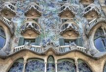 Architecture / by Tessa Birks