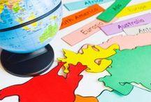 teach / Preschool & elementary school educational tools. Printables & lesson plans.