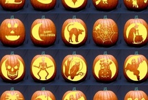 Fall- Halloween & Thanksgiving / by Jennifer Axcell