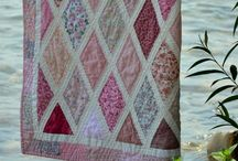 Fabric craft inspiration