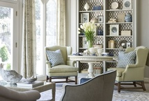 Living Rooms / by Hamptons Style