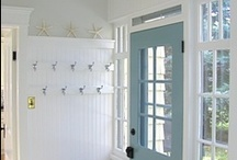 Make an Entrance / by Hamptons Style