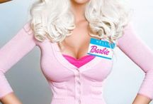 I'm a Barbie Girl / by Amber Whitney