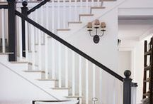 Stairways / by Hamptons Style