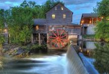 Best Places to Eat in Pigeon Forge