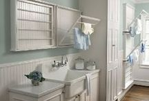 Laundries to Love / by Hamptons Style