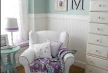 Adorable Nurseries / by Hamptons Style
