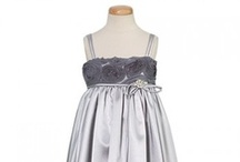 Krissy's Wedding / Ideas for dresses, flower girls, shoes, accessories etc.... / by Kimberly Lewis