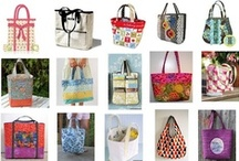Bags and Purses (Part 2) ✄ / You can find the Part 1 here: http://pinterest.com/s_erika/bags-and-purses-part-1/ And the Part 3 here: http://www.pinterest.com/s_erika/bags-and-purses-part-3/ / by Erika Stephaich
