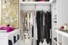 Dream Closets / Walk- in closets / by Novelstyle