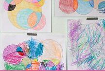 teach:: art / Arts & crafts for kids.