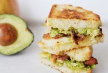 tried & true:: lunch & snacks / Lunch: salads, sandwiches, wraps, hummus, dips, healthy, vegan, gluten free, sugar free, low carb.