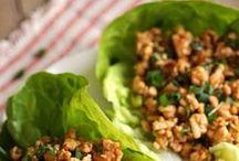 Food/Healthy