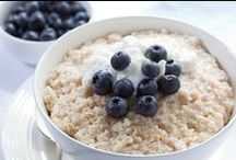 Food/Breakfast/Cereal / Breakfast Cereal and Cereal Cookies
