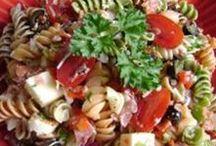 Food/PastaSalad