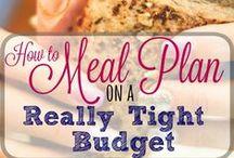 Food/MealPlanning
