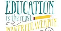 Education Quotes for OKP