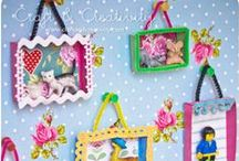 Kids crafts / by Kjirsten Cantrell