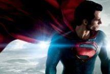 Superman / by Joseph Mann