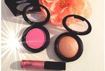 beauty tip journal /  just a beautifulmess  / by ann_ah