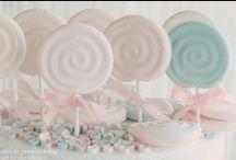 sweets & treats / by ann_ah