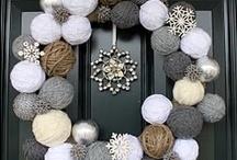 Crafty Things / by Jillian Spencer
