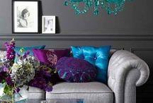 decor & design / décor lookbook / by ann_ah