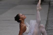 Dance <3 / by Bailey Harden