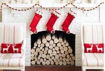 christmas season    / by ann_ah